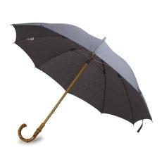 画像2: CINQ/サンク 晴雨兼用傘(グレー) (2)
