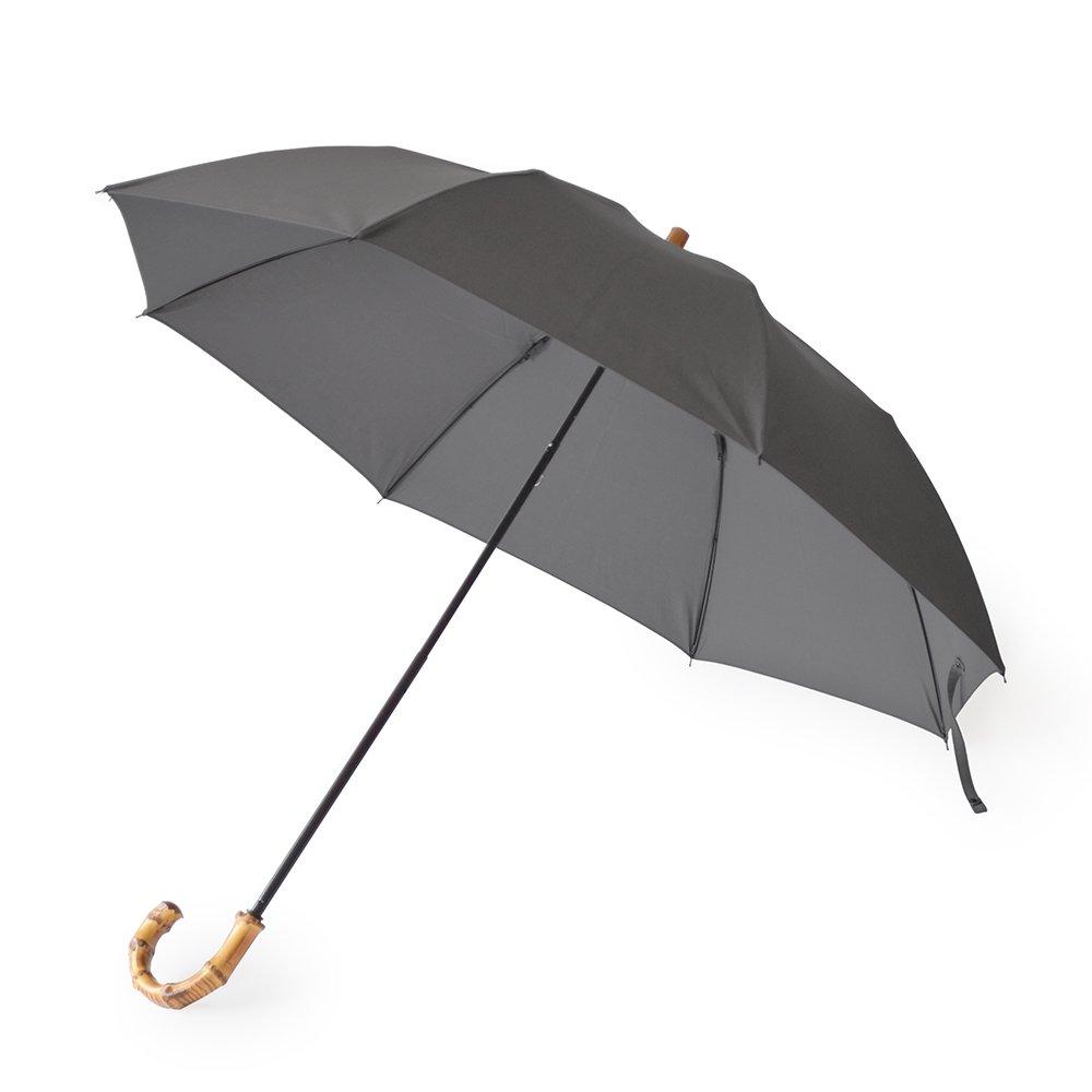 画像1: CINQ/サンク 晴雨兼用 折りたたみ傘(2色) (1)